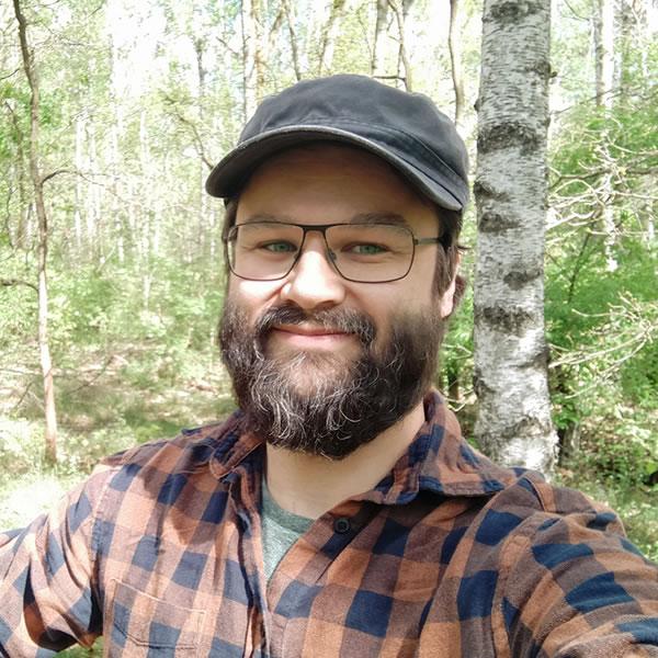 Martin Gebhardt Survival Kompass