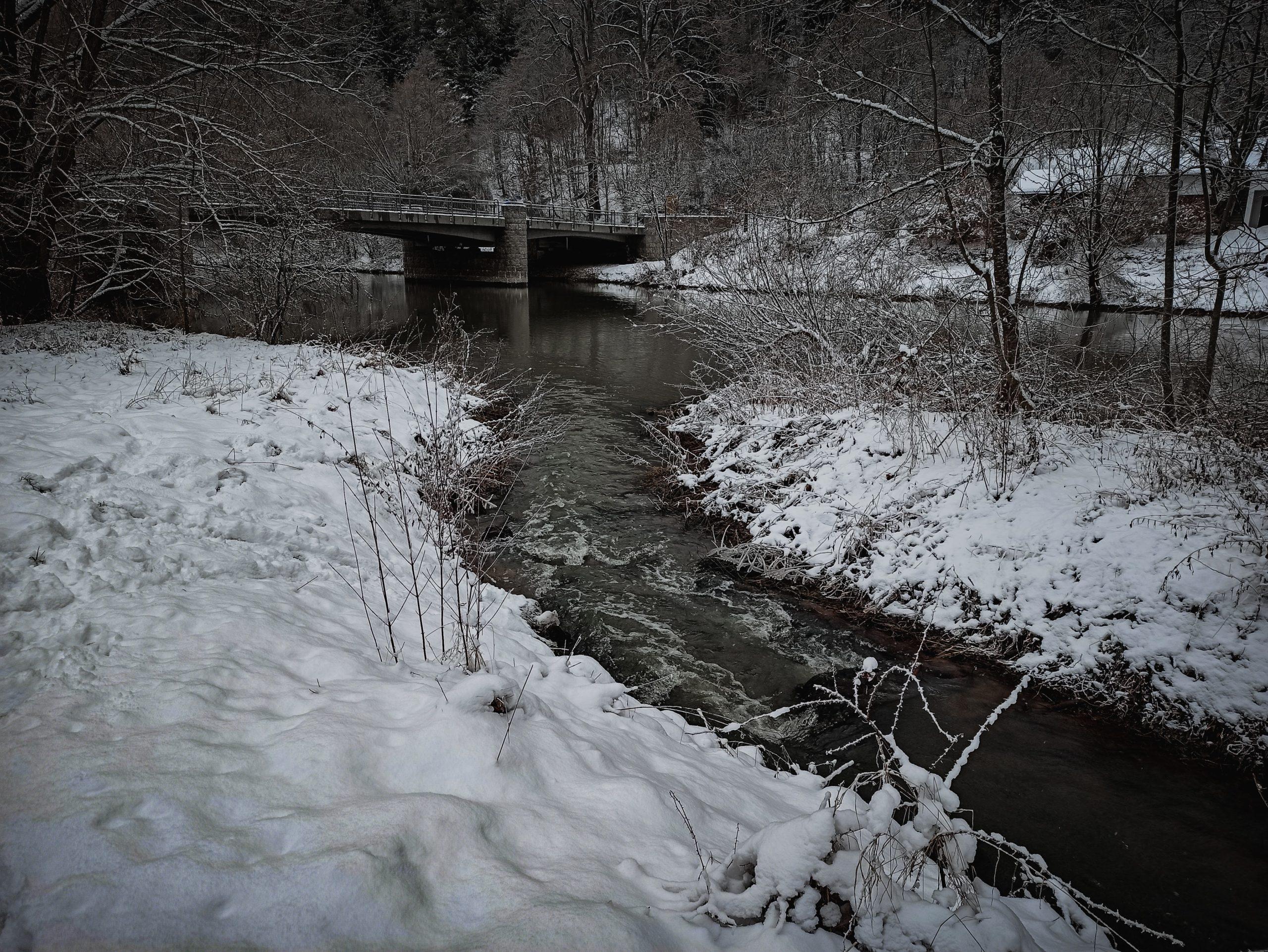 Waltinger Brücke